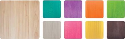 TAB 019 colors